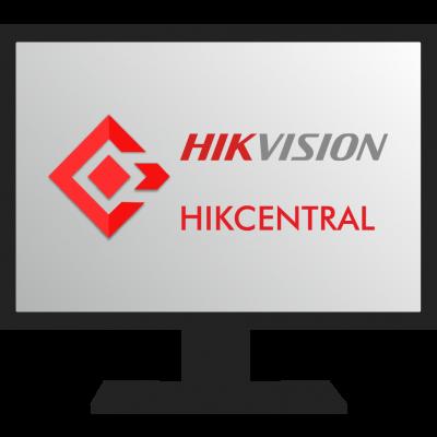 HikCentral-P-EntranceExit-Module