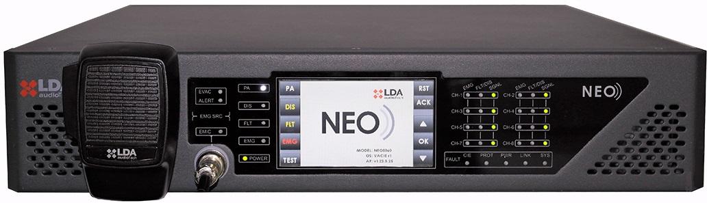 LDA NEO 8060