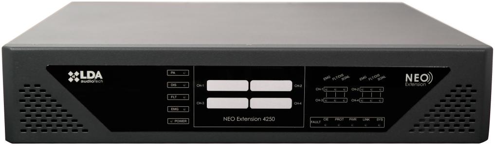 LDA NEO 8250