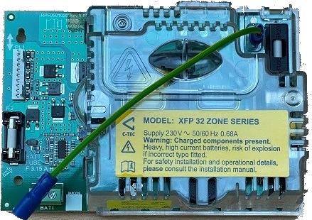 C-TEC XFP501/PSU