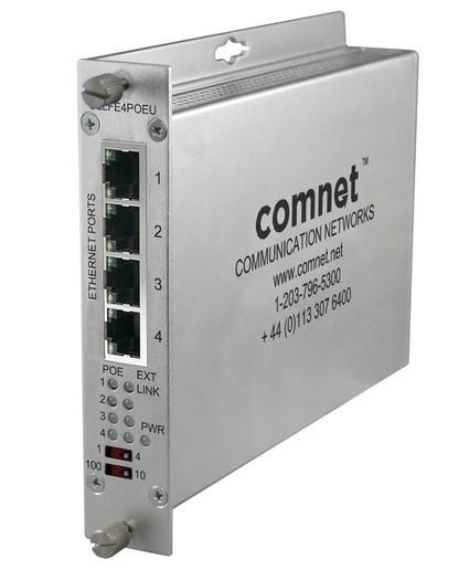 COMNET CLLFE4POEU