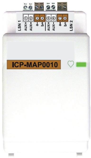 BOSCH ICP-MAP0010