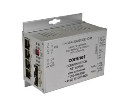 COMNET CNGE4+2SMSPOEHO/M