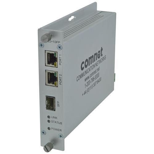COMNET CNMC2+1SFP/M