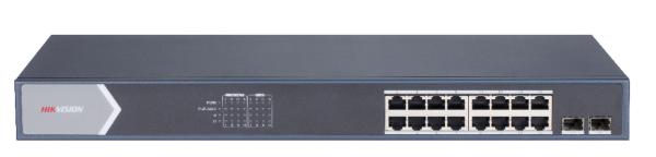 HIKVISION DS-3E1518P-E