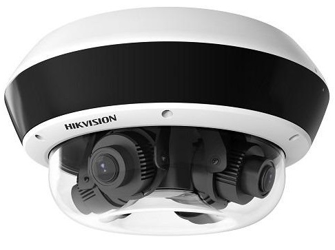 HIKVISION DS-2CD6D24FWD-IZHS (2.8-12 mm)