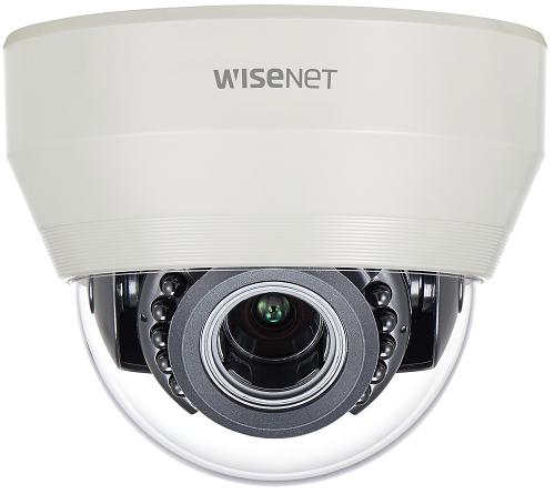 WISENET HCD-6080R