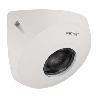 WISENET TNV-8010C