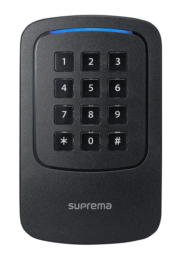 SUPREMA XPD2-GKDB