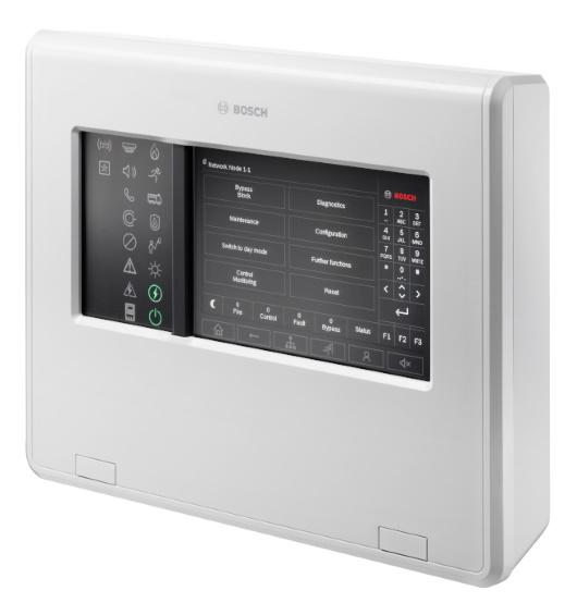 BOSCH FPE-8000-FMR