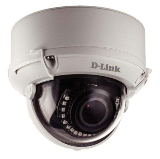 D-LINK DCS‑6517
