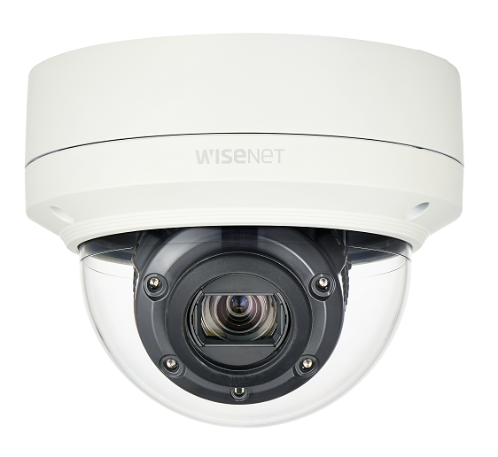 WISENET XNV-6120RP