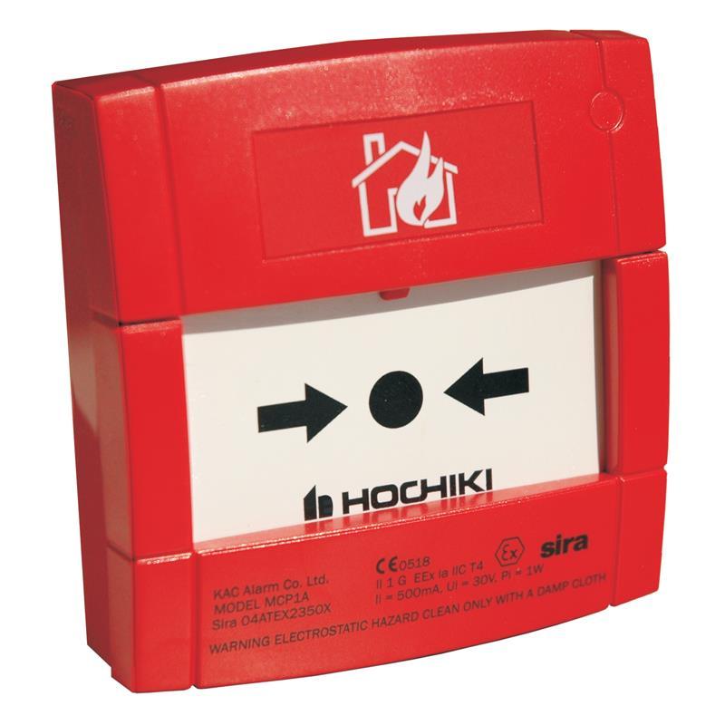HOCHIKI CCP-E-IS