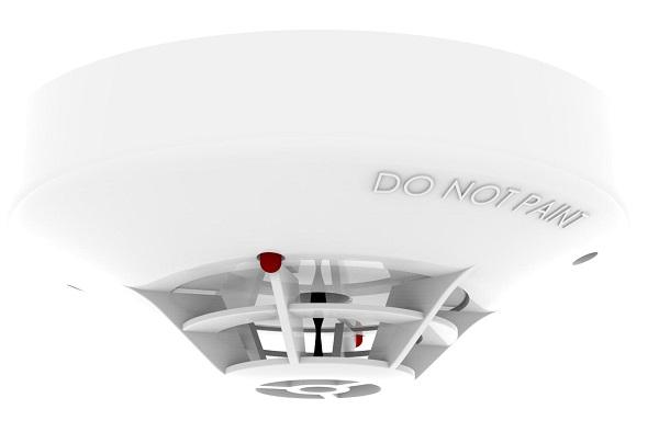 HOCHIKI DFJ-AE3(WHT)