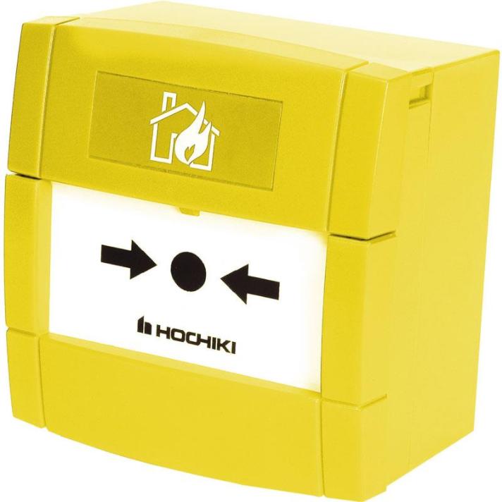 HOCHIKI CCP-E (YELLOW)