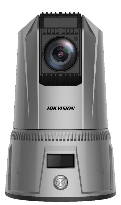 HIKVISION iDS-MCD202-BS