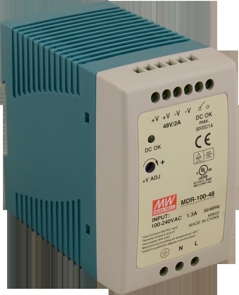 PULSAR MDR-100-48-MW