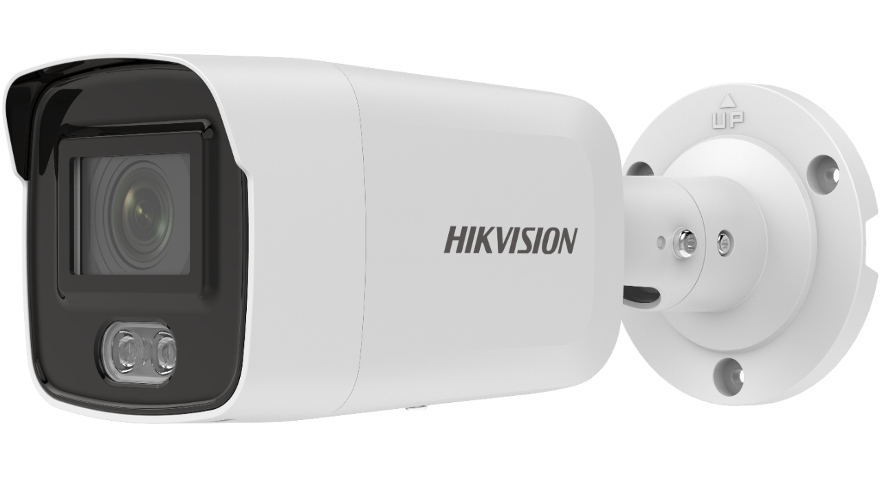 HIKVISION DS-2CD2047G2-L (4mm)
