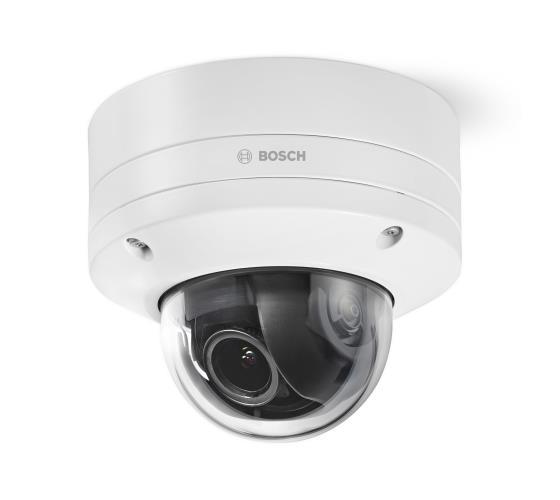 BOSCH NDE-8502-RX