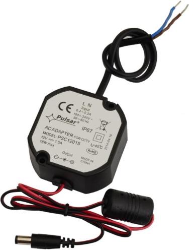 PULSAR PSC12015
