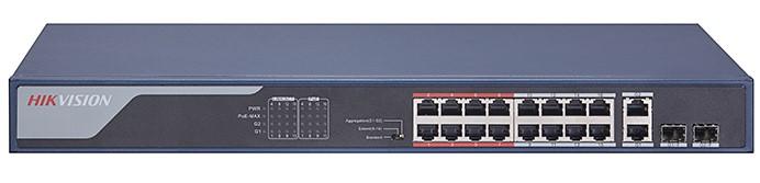 HIKVISION DS-3E1318P-EI