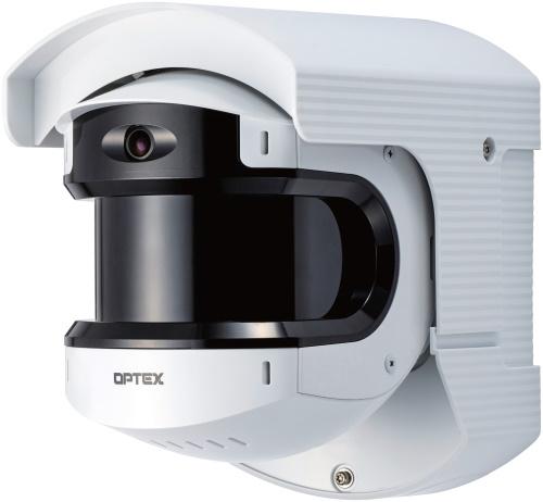 OPTEX RLS-50100V