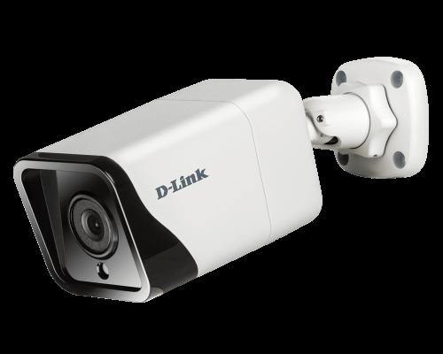 D-LINK DCS‑4714E