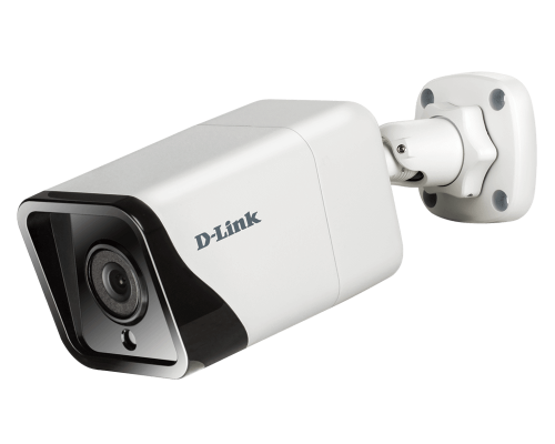 D-LINK DCS‑4718E