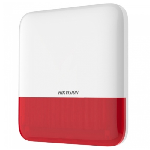HIKVISION DS-PS1-E-WE (RED)