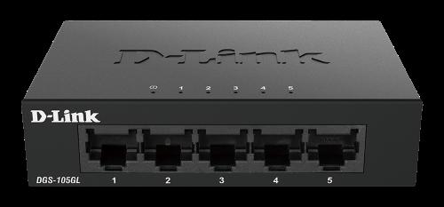 D-LINK DGS-105GL