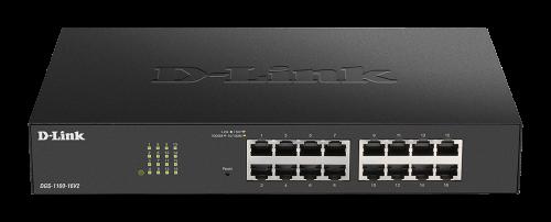 D-LINK DGS-1100-16V2