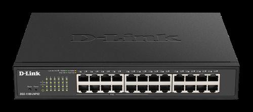 D-LINK DGS-1100-24PV2