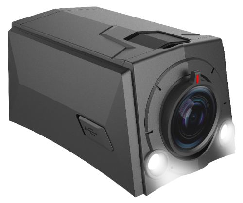 HIKVISION DS-MCH508/3/W/32G/GLE