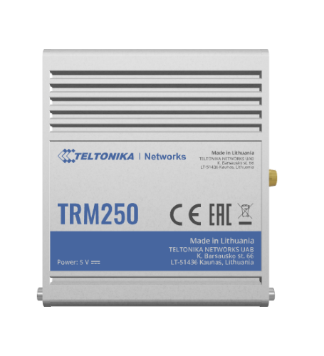 TELTONIKA TRM250