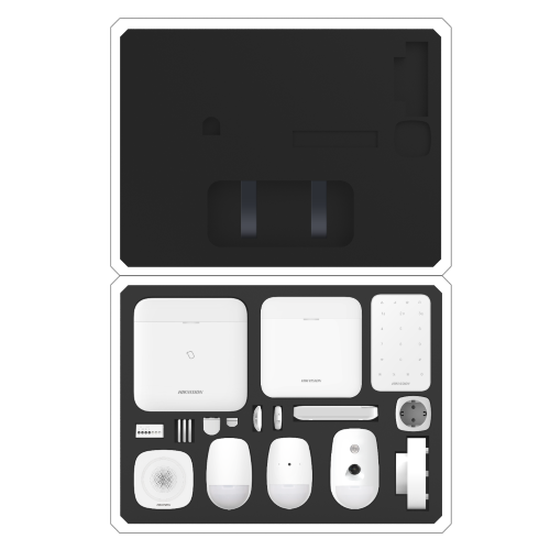HIKVISION DS-PWA96-DB-WE