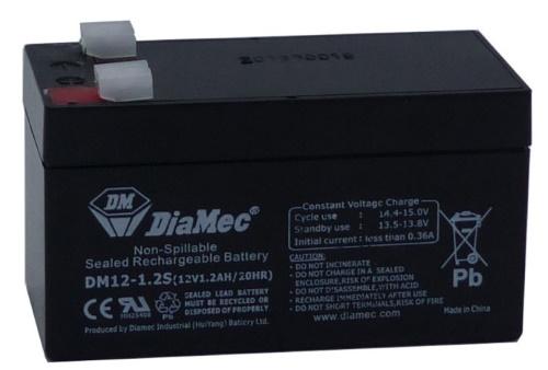 DIAMEC D1213S