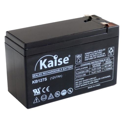 KAISE KB1270S SECURITY