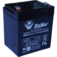 DIAMEC DM12-4.2