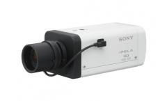 SONY SNC-VB600B