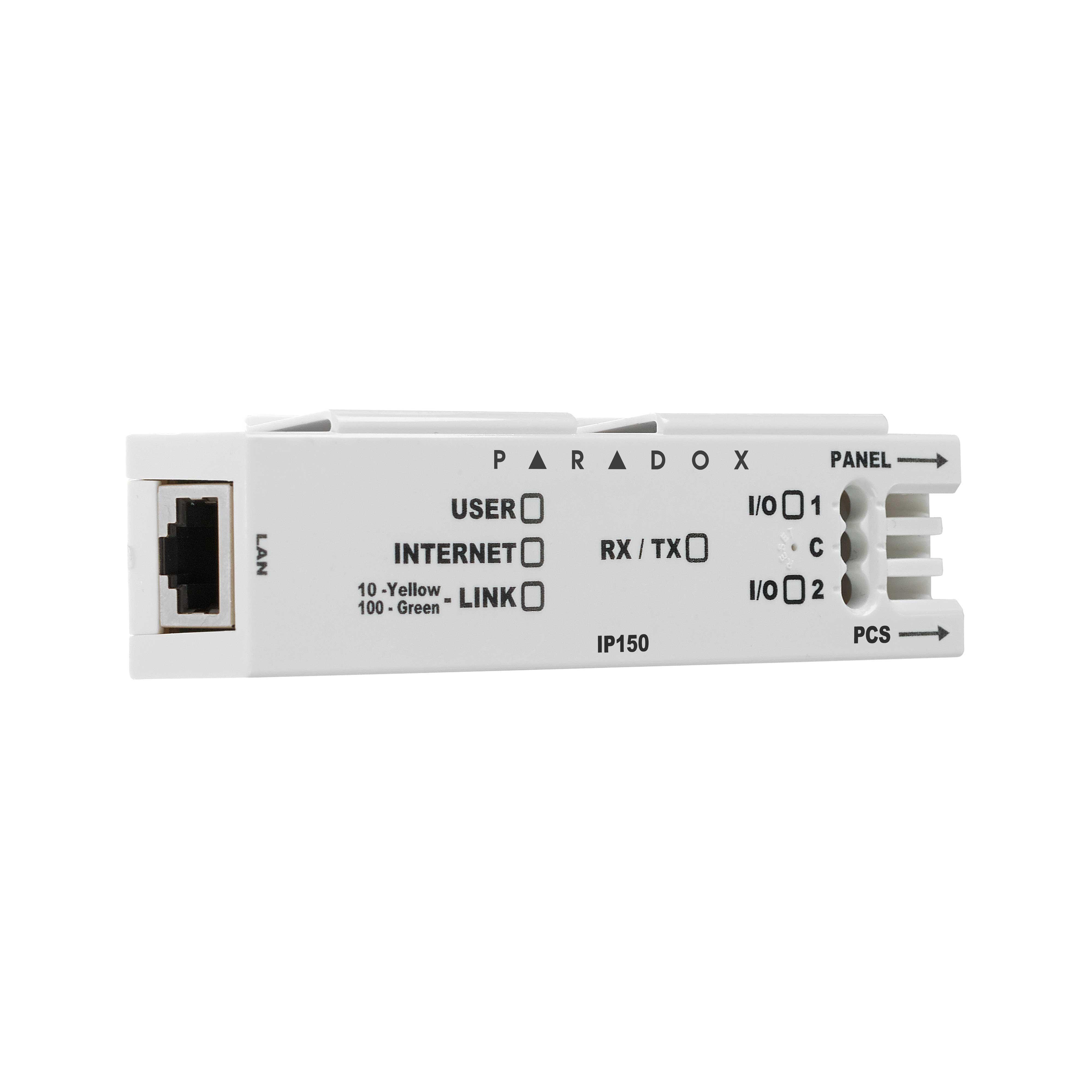 PARADOX IP150