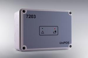 UNIPOS FD7203
