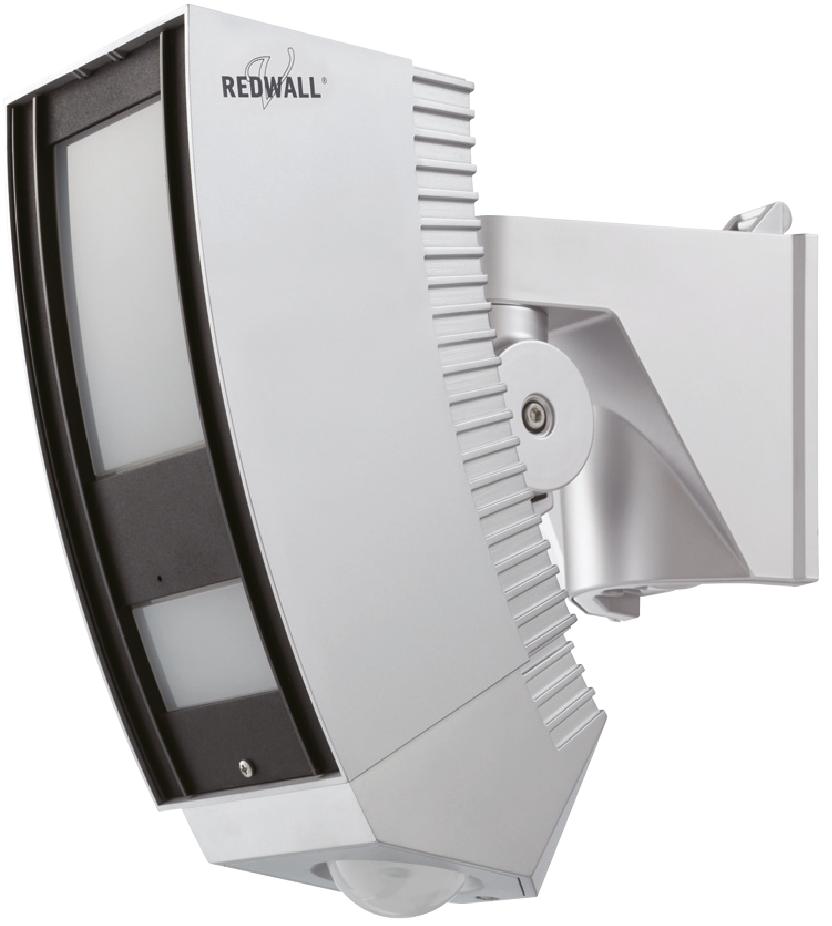 OPTEX REDWALL SIP-5030