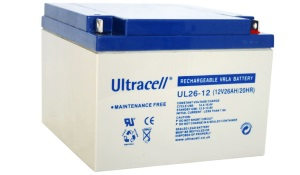 ULTRACELL UL26-12