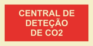 Central Detecção CO2