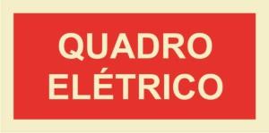 Quadro Electrico 200x100