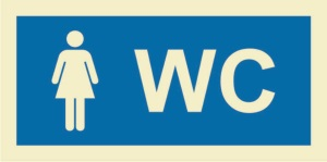WC FEM 200x100