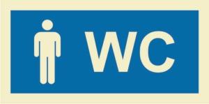 WC MASC 200x100