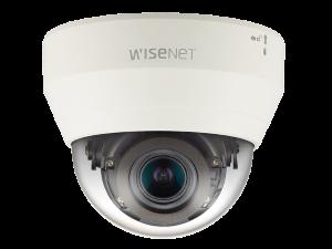 WISENET QND-6070R