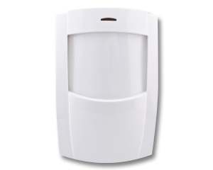 TEXECOM Premier Compact PW-W