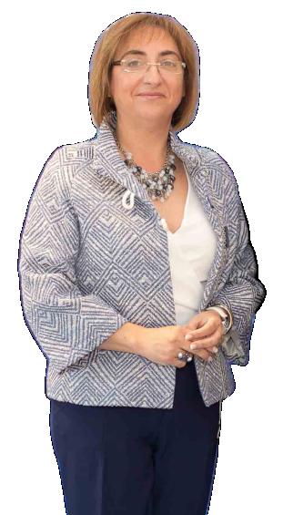 Mercedes Silva